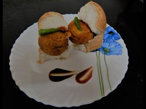 Chessy Paneer Vada Pav(Mumbai Style Breakfast)
