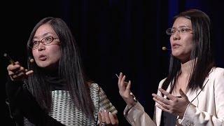 SOS Japan: 大隅典子 x 黒田公美「生命世界を問う」