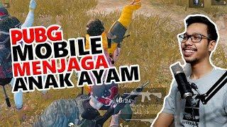 MISI MENJAGA ANAK AYAM - PUBG MOBILE INDONESIA