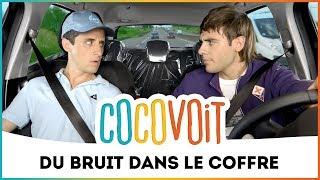 Cocovoit - Du bruit dans le coffre