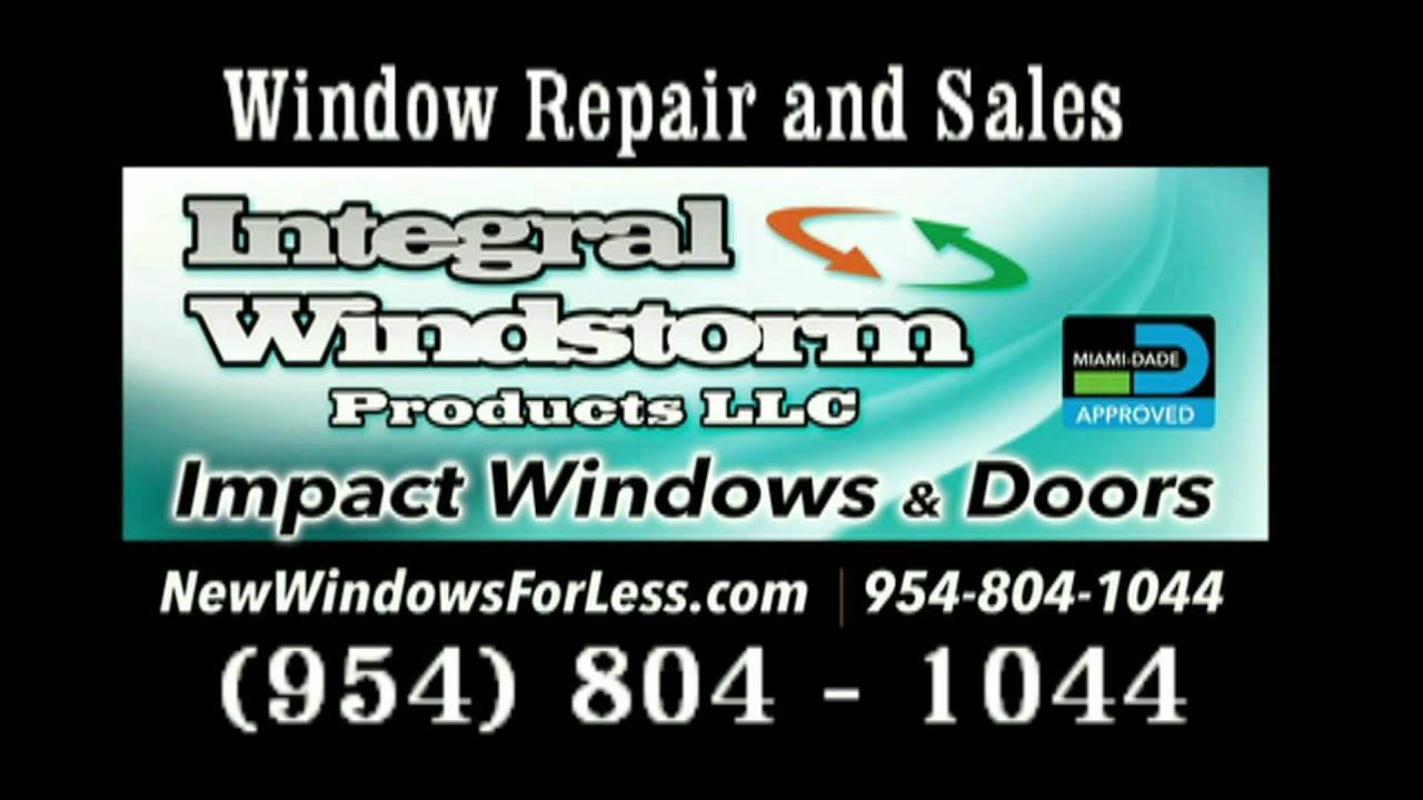 Pgt Window Repair For Casements And Sliding Glass Doors Broward