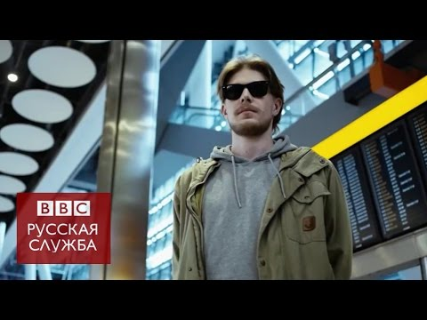 Лондонград: первый сериал о русских в Лондоне - BBC Russian