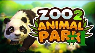 Zoo 2 Animal Park | Walkthrough | #1