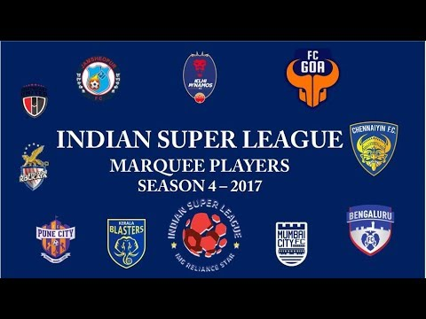 Indian SUper League ISL KreedOn