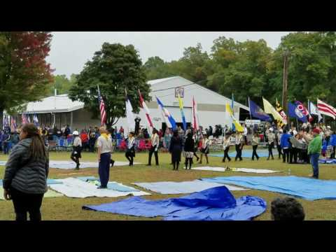 2016 Columbia Union Conference Pathfinder Camporee October  8