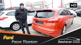 Покупаем Ford Focus Titanium в Германии(Вскрытие замков автомобилей без повреждений в Москве и МО ..., 2016-03-12T18:44:35.000Z)