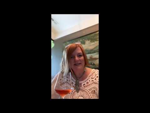 Wine Judging Part 1 - Charles Communications