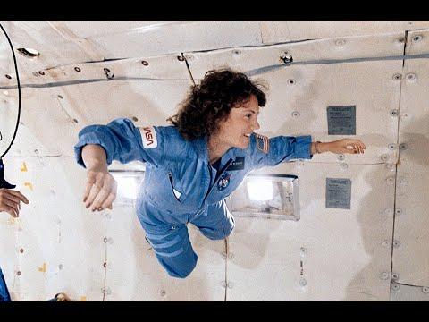 19 Juli dalam Sejarah: Christa McAullife Terpilih Menjadi Astronot-Guru dalam Misi Challenger yang Meledak