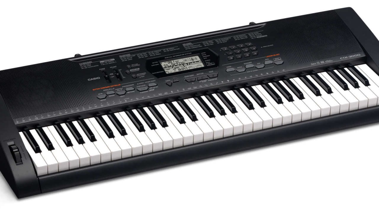 CASIO CTK-3000 USB MIDI DRIVERS FOR WINDOWS 8