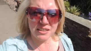 Port Isaac Doc Martin film location walk 2017