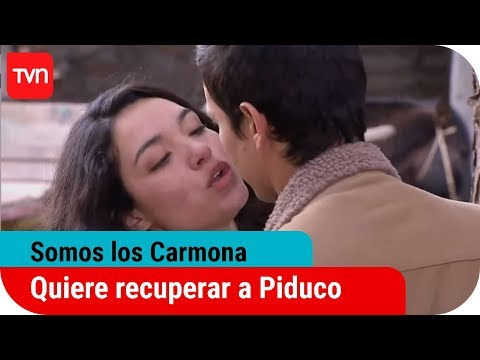Somos Los Carmona Ep. 25: Fresia quiere recuperar a Piduco
