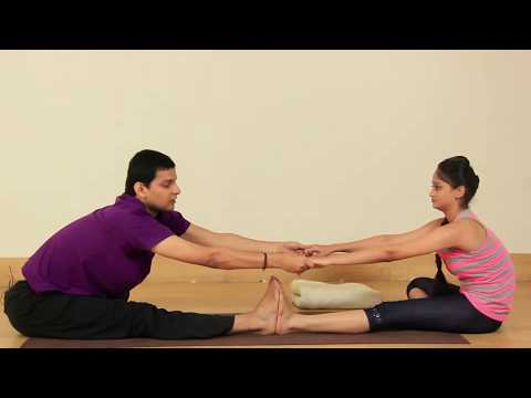 partners-yoga-/-couple-yoga---back-and-leg-flexibility