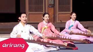 Video Arirang Special _ Korean Music Fest _ Gayageum Byeongchang, Saetaryeong download MP3, 3GP, MP4, WEBM, AVI, FLV November 2017