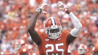 Clemson Football || This Is Death Valley