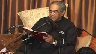 Iftikhar Arif -- Milaad Part III