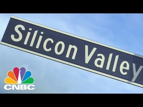 Inside Look At Facebook And Silicon Valley | CNBC