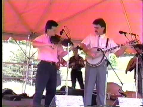 Del McCoury From A Long Time Ago Part 2