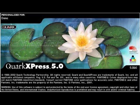 Quark Xpress Bangla Part-1