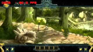 Aztaka   PC Gameplay