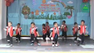 Video Tarian Anak Anak || Mr Dance || Pentas Seni - Kelompok Awan download MP3, 3GP, MP4, WEBM, AVI, FLV Oktober 2018