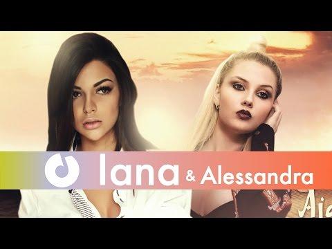 Iana feat. Alessandra - Aja Mara (San Atias & Mainster Remix)