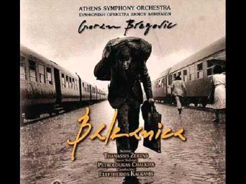 Goran Bregovic & Athens Symphony Orchestra - Tango