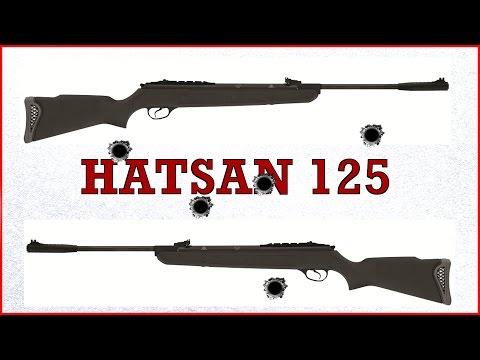 Пневматические винтовки HATSAN цены, характеристики, фото