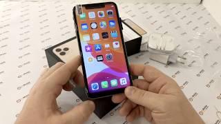 Обзор Польской копии Apple iPhone 11 ProMAx
