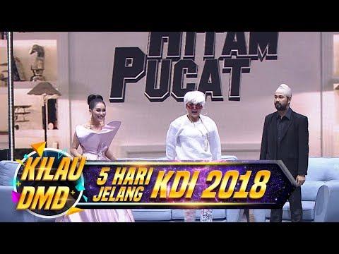 HAHAHA! Ayu Ting Ting Feat Aqnes Mo Alias Rinos - Kilau DMD (11/7)