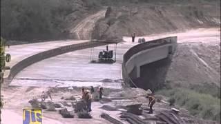 Jamaica North-South Highway Segment 1 - July 3, 2015