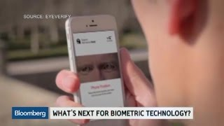 What's Next for Biometric Technology?
