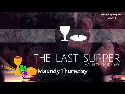 Maundy Thursday (पुण्य बृहस्पतिवार) (Psalm 115) Holy Week Song 2018