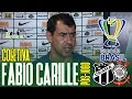 [Copa BR '19] Coletiva Fábio Carille | Pós-jogo Ceará SC 1 X 3 SC Corinthians/SP | TV ARTILHEIRO