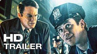 В ТЕНИ ЛУНЫ Русский Трейлер #1 (2019) Бойд Холбрук, Майкл С. Холл Netflix Movie HD