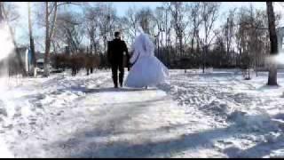 отрывок фильма Свадьба Сергея и Татьяны.wmv