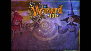 Wizard101 - Training up detolli's dragon to acnient