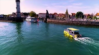 Erste Probefahrt mit dem Sea-Taxi-Shuttle | Boutique Resort Hotel Helvetia in Lindau am Bodensee