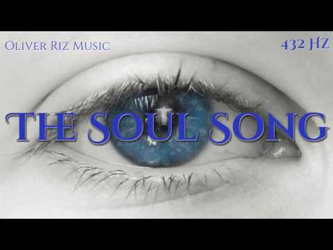 The Soul Song  Or Riz Throat Chakra in 432 Hz