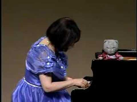 杉谷昭子/国めぐり~ドイツからスペインまで Schumann, Chopin トークコンサート