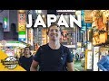 6 DAYS IN JAPAN | Tokyo & Kyoto | The Future Of Travel?