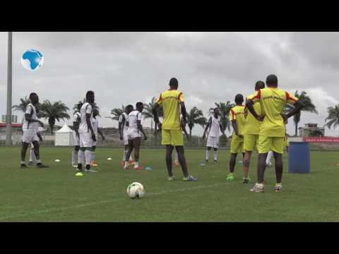 Guinea-Bissau aim to extend Leicester-like run