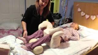 Bedtime Routine (Part 2) - Leanne