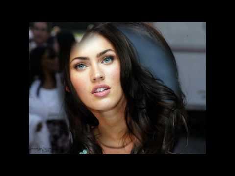 Megan Fox High Def sli...