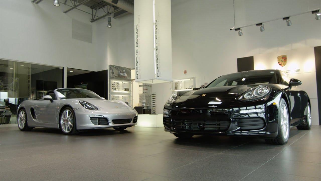 Why Dealerships Trust K And M Collision For Certified Porsche - Porsche collision repair