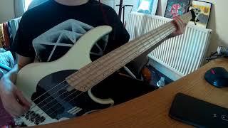 The Hirsch Effekt - Agnosie (Bass Cover)