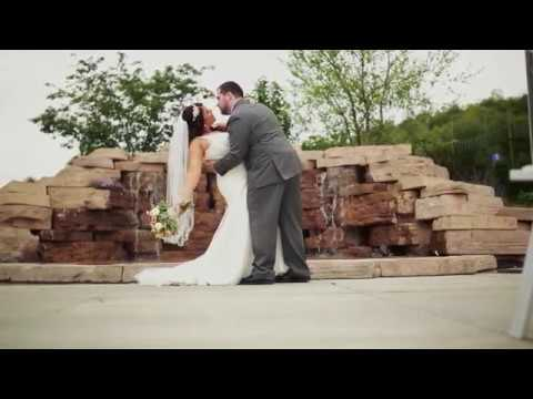 Blue Mountain Ski Resort Palmerton Pa Wedding Video Highlight