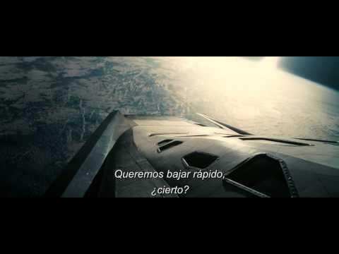 INTERESTELAR - Tráiler 4 Subtitulado HD - Oficial Warner Bros. Pictures