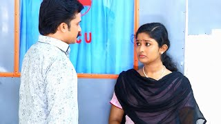 Manjurukum Kaalam I Episode 333 - 22 April 2016 | Mazhavil Manorama