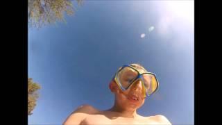 hayden swim
