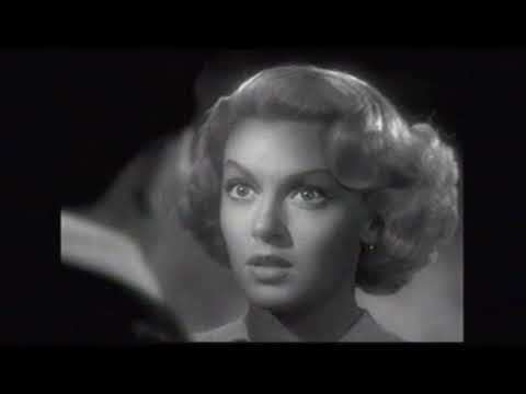 tcm short ricardo montalban on Lana Turner